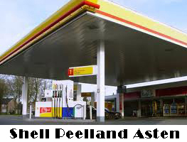 Shell Peelland Asten
